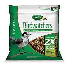 Scotts® Birdwatchers Blend Wild Bird Food