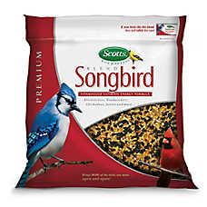 Scotts® Songbird Blend Wild Bird Food