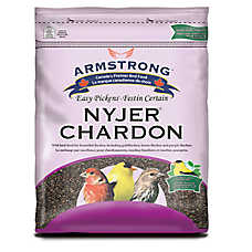 Armstrong™ Easy Pickens® Nyger Seed Wild Bird Food