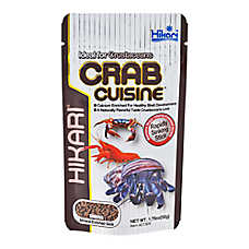 Hikari Crab Cuisine® Crustacean Food