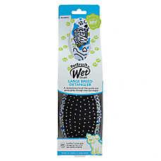 PetBrush by Wet® Brush Large Breed Detangler
