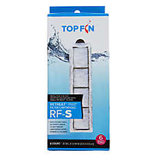 Top Fin® Retreat™ RF-S Filter Cartridges