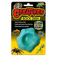Zoo Med™ Creatures™ Rock Dish