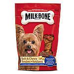 MILK-BONE® Soft & Chewy Dog Treats - Steak & Cheese