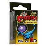 Zoo Med™ Creatures™ LED Black Light