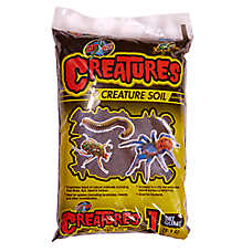 Zoo Med™ Creatures™ Creature Soil