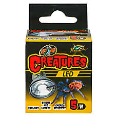 Zoo Med™ Creatures™ LED Daylight Light