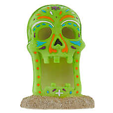 Top Fin® Day of the Dead Aquarium Ornament