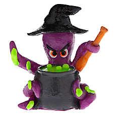 Top Fin® Toxic Octopus Aquarium Ornament