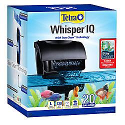 Tetra® Whisper IQ Power Aquarium Filter