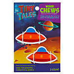All Living Things® Tiny Tales™ Spaceship Small Pet Chews