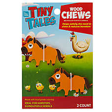 All Living Things® Tiny Tales™ Horse Small Pet Chews