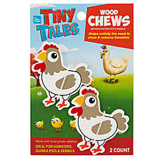 All Living Things® Tiny Tales™ Chicken Small Pet Chews