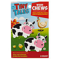 All Living Things® Tiny Tales™ Cow Small Pet Chews