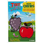 All Living Things® Tiny Tales™ Apple & Grapes Small Pet Chews