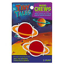 All Living Things® Tiny Tales™ Planet Small Pet Chews