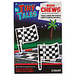 All Living Things® Tiny Tales™ Checkered Flag Small Pet Chews