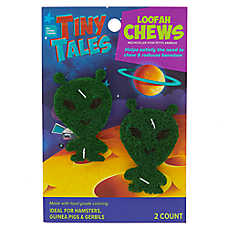 All Living Things® Tiny Tales™ Alien Small Pet Chews
