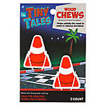All Living Things® Tiny Tales™ Safety Cone Small Pet Chews