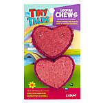 All Living Things® Tiny Tales™ Heart Small Pet Loofah Chews