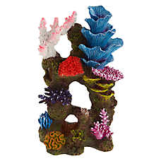 Top Fin® Coral Rock Aquarium Ornament