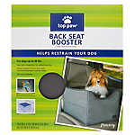 Top Paw® Back Seat Booster Pet Car Seat