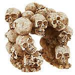 Top Fin® Skull Cavern Aquarium Ornament