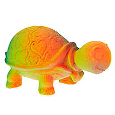 Top Fin® Glowing Turtle Aquarium Ornament