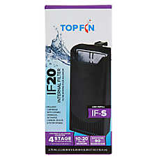 Top Fin® IF20 Internal Filter