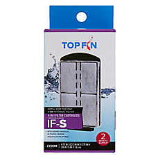 Top Fin® IF-S 4-IN-1 Filter Cartridges