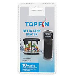 Top Fin® Betta Tank Heater