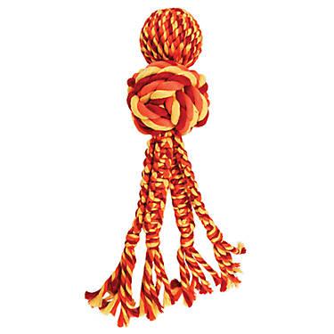 Kong 174 Wubba Weave Rope Dog Toy Dog Rope Toys Petsmart