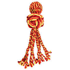 KONG® Wubba™ Weave Rope Dog Toy