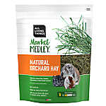 All Living Things® Market Medley™ Natural Orchard Hay