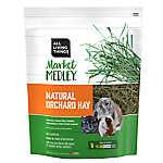 All Living Things® Market Medley™ Natural Orchard Hay