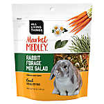 All Living Things® Market Medley™ Rabbit Forage Mix Salad