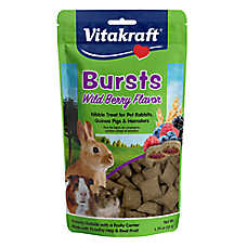 Vitakraft® Bursts Small Pet Treats