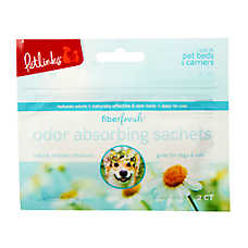 Petlinks® fiberfresh™ Odor Absorbing Sachets