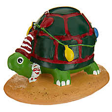 Top Fin® Turtle Holiday Ornament