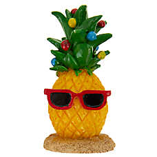Top Fin® Pineapple Holiday Ornament