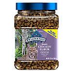BLUE Wilderness® Crunchy Cat Treats