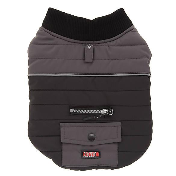 Kong Stay Dry Comfort Pet Vest Dog Sweaters Coats Petsmart