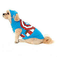Marvel™ Comics Captain America Pet Costume