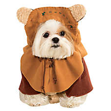 Star Wars™ Ewok™ Halloween Pet Costume