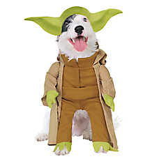 Star Wars™ Yoda™ Halloween Pet Costume