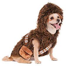 Star Wars™ Chewbacca™ Halloween Pet Costume