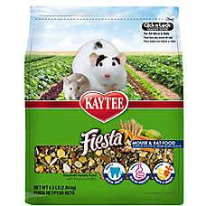 KAYTEE® Fiesta Mouse & Rat Food