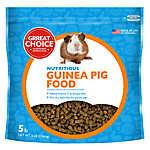 Grreat Choice® Nutritious Guinea Pig Food