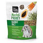 All Living Things® Market Medley™ Rabbit Diet