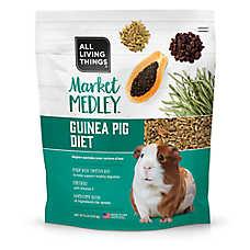 All Living Things® Market Medley™ Guinea Pig Diet